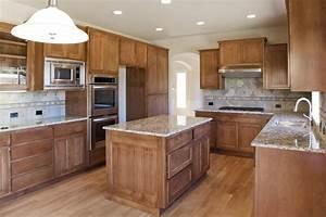 Kitchen, Design, Basics