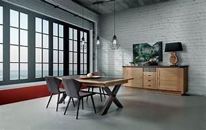 Salle A Manger : meuble salle a manger magellan ateliers de langres meubles ~ Melissatoandfro.com Idées de Décoration