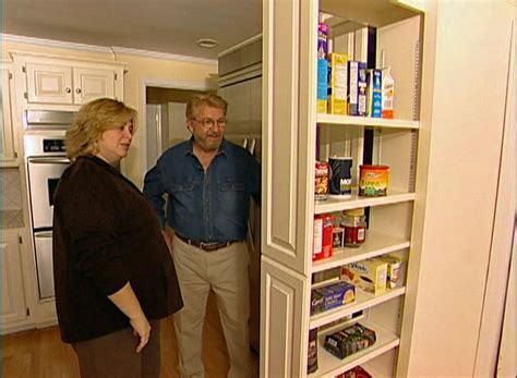 How to Build a Slide Out Pantry ? DIY Projects & Videos