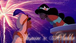 Jasmine wallpapers best wallpapers for Aladdin and jasmine on carpet wallpaper