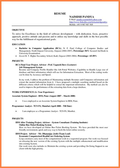 free resume templates for drive professional cv