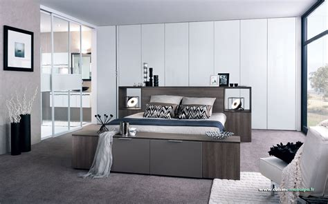 chambre avec bain amenagement chambre parentale avec salle bain p1340065a