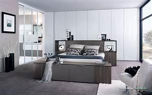 Chambre Salle De Bain : chambre lin aire cuisiniste salle de bains rangement ~ Dailycaller-alerts.com Idées de Décoration