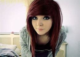 HD Wallpapers Emo Girl Hairstyle Video Androidbfdfcf - Emo girl hairstyle video