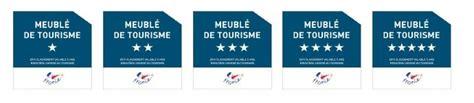 Classement Meublé De Tourisme by Classement Meubl 233 S De Tourisme Etoiles De