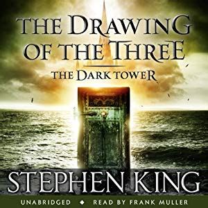 The Dark Tower Ii The Drawing Of The Three Audiobook