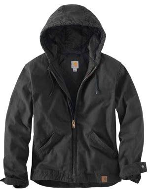 mens carhartt winter jacket   bargains