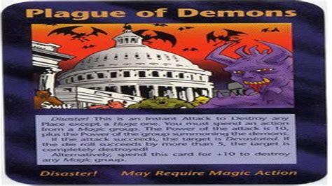 Illuminati The Card Illuminati Card Exposed Part Three