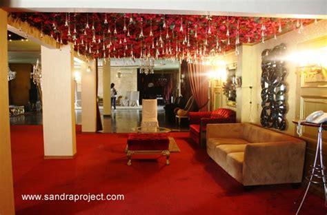sandras project perancang paket pernikahan bella rosa