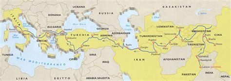 Depressione Caspica Testo - taccuino di viaggio diari di viaggio