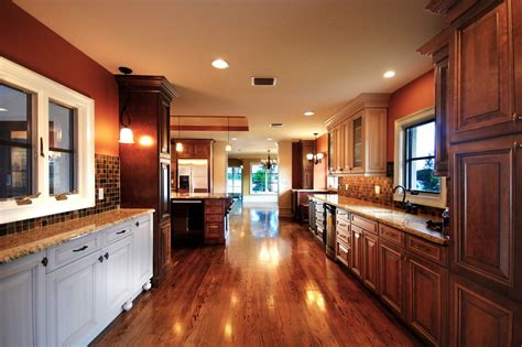 Home Interior Remodeling : Kitchen Home Renovation Project