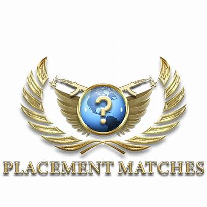 Matches Cs Placement Roll
