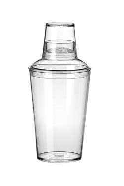 plastic cocktail shaker 24 oz plastic cocktail shaker 1535