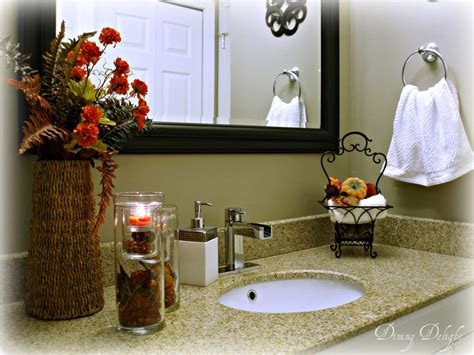 fall bathroom decorating ideas pin   pins diy