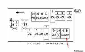 Diagram  04 Nissan Quest Radio Fuse Full Version Hd
