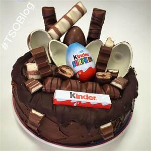 HIGHLY REQUESTED: How to Make my Kinder Bueno Cake - The