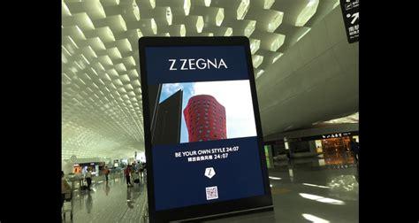 airport digital advertising led display manufacturer
