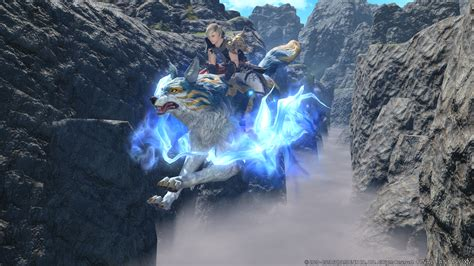"""Final Fantasy Xiv Stormblood's Patch 4.5 """"a Requiem For"""