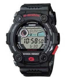 Casio G Shock G 7900 1a Original g 7900 1 standard digital g shock timepieces casio