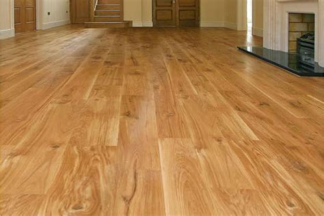 different flooring different advantages of oak flooring