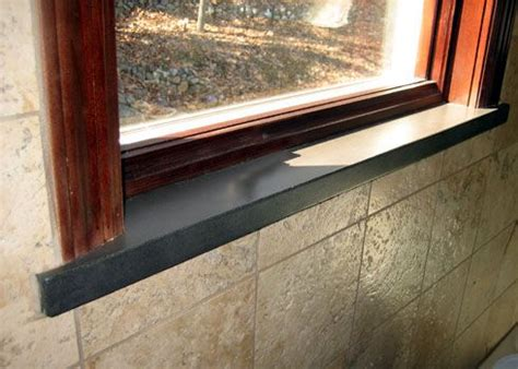 Concrete Window Sill by Concrete Window Sills Trueform Concrete Custom
