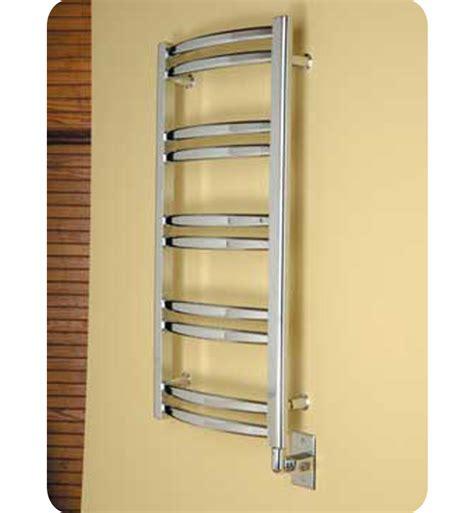Myson Electric Towel Warmer Reviews by Myson Ecmh3 2 Ferlo Contemporary Electric Towel Warmer