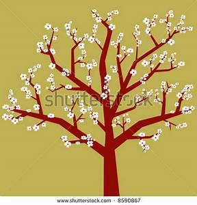 Almond tree clipart - Clipground