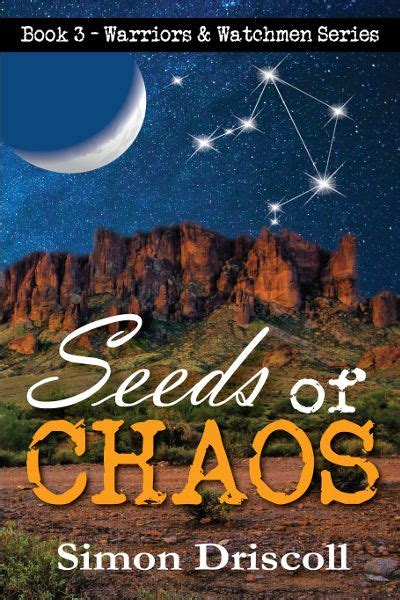 What no one but the abandoned chaos seed knows is that he narrowly avoided the curse of the lich singh, a curse that still hangs above his head. Seeds of Chaos (With images) | Driscoll, Secret plot, Chaos
