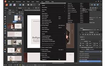 Affinity Publisher screenshot #1