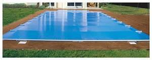 Bache Piscine Sur Mesure : fixation bache a barre piscine 2 couverture 224 barres ~ Dailycaller-alerts.com Idées de Décoration