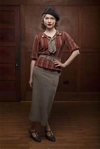 Bonnie & Clyde's Costume Designer Discusses The Iconic ...