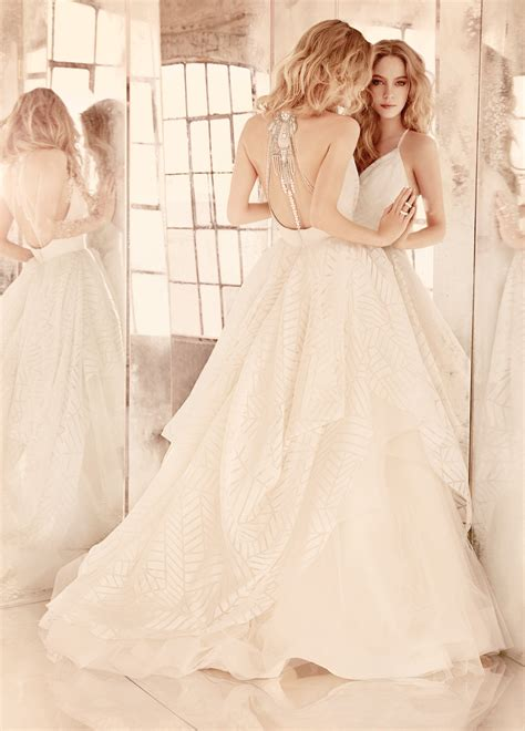 Bridal Gowns And Wedding Dresses By Jlm Couture Style 6550