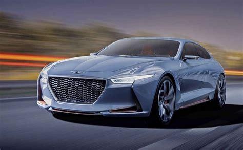 Hyundai Sports Car 2020 Focus on Genesis Models   Latest ...