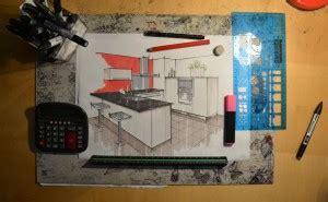 projet atelier cuisine historique création de l 39 atelier à douvres la délivrande
