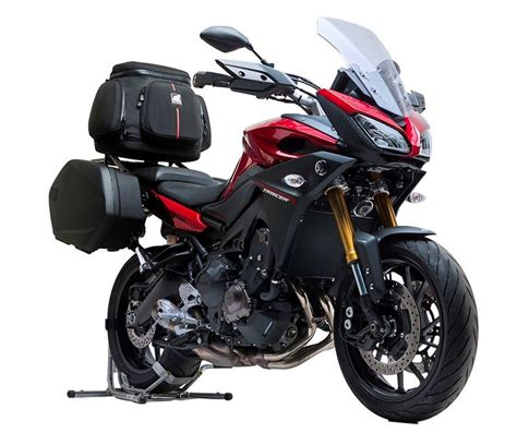 yamaha mt 09 tracer our bikes motorcycle rentals new zealand