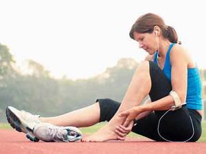 Suffered a hamstring injury? Here's what to do - Times of ...