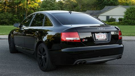 Audi A6 Picture by Audi A6 2006 Custom Official C6 S6 Rs6 Picture Thread Rs4