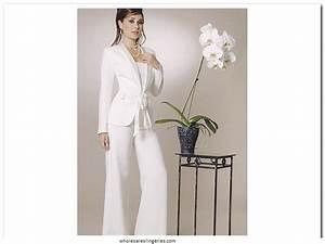 robe de mariage civil pour femme enceinte tailleur blanc With robe grossesse mariage