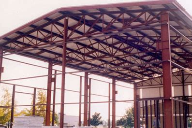 Structural Steel   Steel Truss Supply