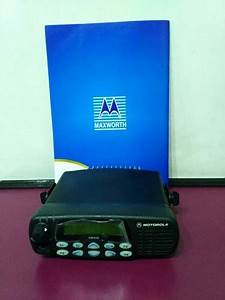 Motorola Gm338 Radio Communication Equipment At Rs 13500   Unit