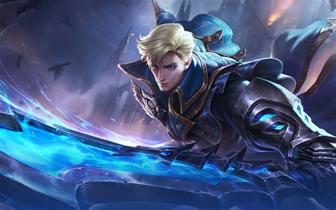 Alucard Demon Hunter Heroes Fighter