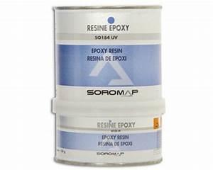 Resine Epoxy Bateau : soromap r sine poxy so 184 450g r sine poxy bigship accastillage accessoires pour bateaux ~ Melissatoandfro.com Idées de Décoration