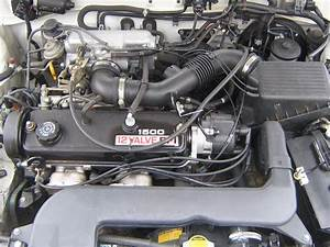 Engine Information