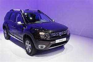Dacia Duster 2018 Boite Automatique : dacia duster wikip dia ~ Gottalentnigeria.com Avis de Voitures