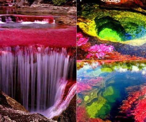 river colors ca 241 o cristales lake of five colors violablu my photo