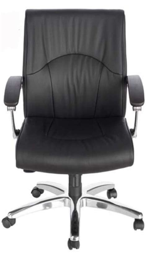 bjs warehouse office chairs mid back executive chair bj mbxsw m by friant