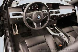 2007 Used Bmw 5 Series M5 V10 Sedan 6 Speed Manual