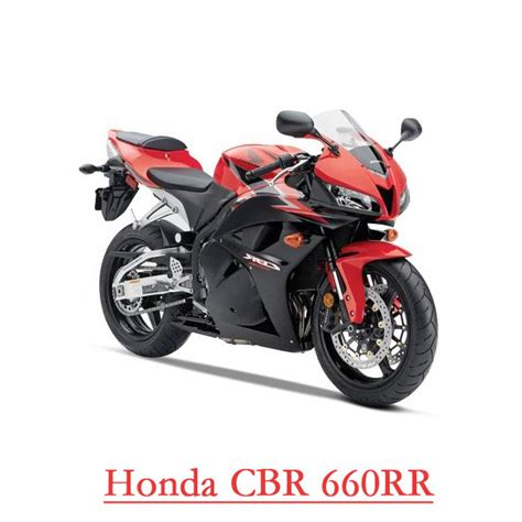 honda cbr upcoming bike cbr 660rr from honda coming this december