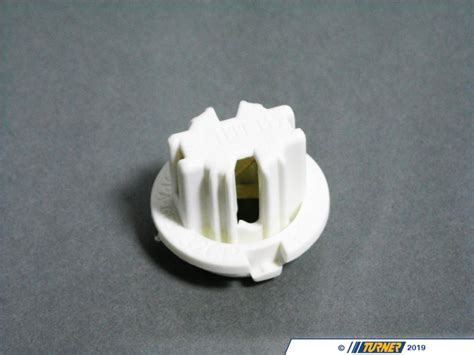 genuine bmw bulb socket