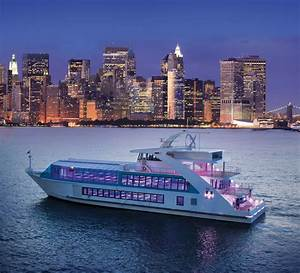 Hornblower Hybrid Charter Yacht New York